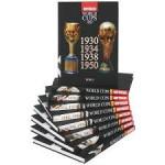 Все чемпионаты мира по футболу. В 10-ти томах. Т.1