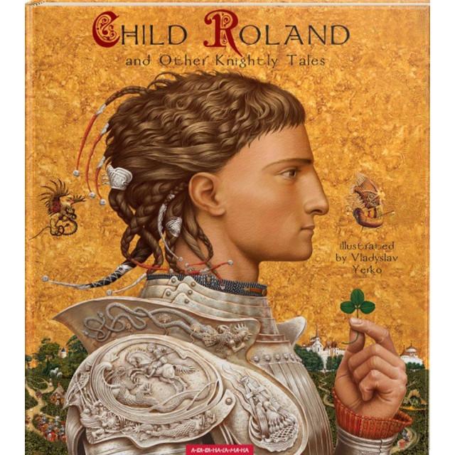 Сhild Roland — Юний Роланд